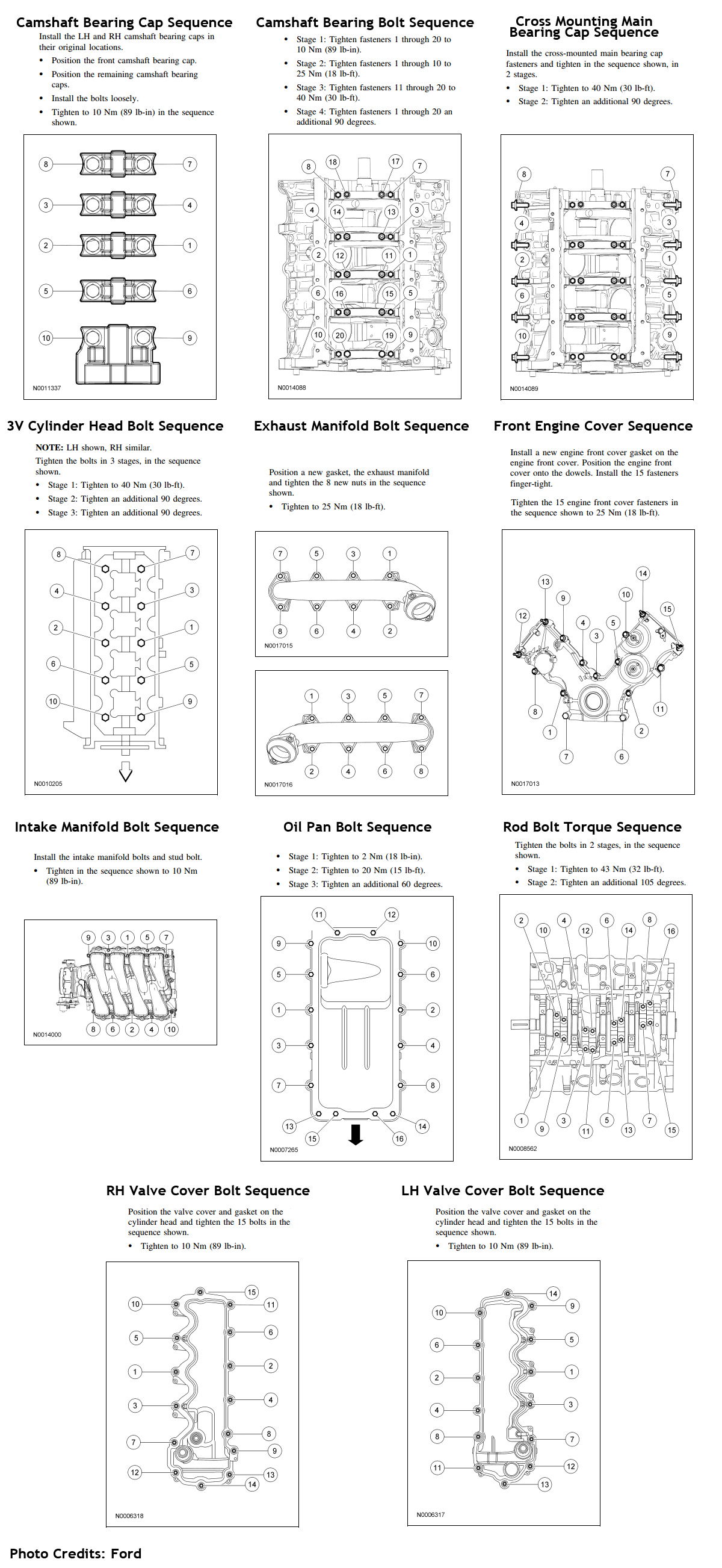 1988 ford 302 engine diagram 1988 ford mustang engine