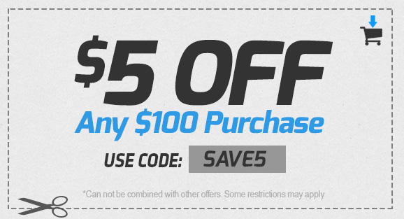 Latemodel Restoration Coupon Code, Discount Code - SAVE5