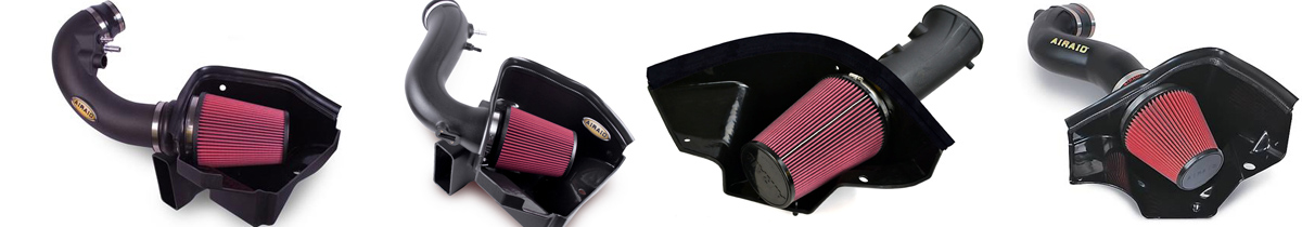 Mustang Airaid Cold Air Intake Kits - airaid cold air intakes mustang