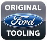 Mustang Original Ford Tooling Parts - Mustang Original Ford Tooling Parts