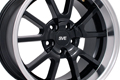 Mustang Wheel & Tire Guide (SN95 & New Edge) - FR500 Deep Dish Mustang Rims